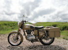 2017 Royal Enfield Classic Military  2017 Royal Enfield Classic Military Desert Storm EFI - Brand new, warranty!