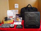 OEM Black Panasonic Toughbook CF-31 2.6 MK3 500GB DVDRW 4G LTE HDMI GPS WIN 10