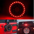 Spare Tire LED Light Wheel Rear  Brake Decoration Light Fit For Jeep Wrangler JK