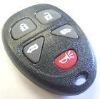 keyless remote fits Saturn Relay 2005 2006 2007 van door opener key fob keyfob