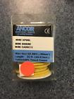 Ancor Mini 18 AWG Yellow Wire Spool 35', 181003