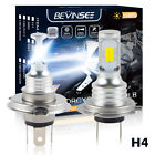 Bevinsee H4 HB2 LED Headlight Bulb For Ski-Doo Renegade X 600 800R 1200 XRS 800R