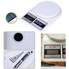 10kg Digital LCD Electronic Kitchen Cooking Food Weighing Scales Accurate Number