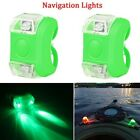 Botepon Marine Boat Bow Led Navigation Lights Stern Lights Emergency Lights for
