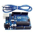 ATmega328P CH340G UNO R3 Board Mini USB Module +USB Cable Fit Compatible-Arduino