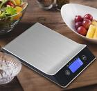 New home stainless steel kitchen scale 15 kg electronic scales scales 5kg