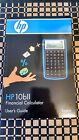 **Users Guide Hewlett Packard HP 10BII Financial Calculator, Users Guide ONLY**