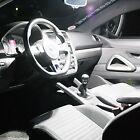 Chrysler 300C complete Interior Lighting Set Package Kit 15 LED White 157496W