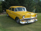 1956 Chevrolet Bel Air/150/210 -- 1956 Chevrolet Bel Air  Coupe 350 CID V8 TH350 Automatic