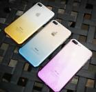 iPhone Xs/Xs Max Silicone Gradient Case