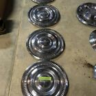 """1963 Olds 14"""" Hubcaps"""