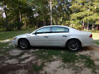 2008 Buick Lucerne CXL EXCELLENT CONDITION  BUICK LUCERNE CXL WITH MOON ROOF, LEATHER, & CHROME PACKAGE