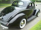 1938 Ford Other  1938 FORD STANDARD BUSINESS COUPE, OLD HOT ROD, RUNS AND DRIVES GREAT VERY SOLID