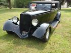 1933 Ford Model 40  1933 ford