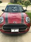 2016 Mini Cooper Hardtop 4 Door 2016 Mini Cooper Hardtop 4 Door Red  Low Miles (17715) clean Report Clear title