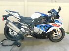 2018 BMW S  2018 BMW S 1000 RR Premium Package with HP Special Edition