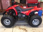 2007 CanAm DS 90 Youth ATV
