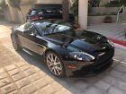 2015 Aston Martin Vantage  2015 Aston Martin V8 Vantage GT Roadster RWD