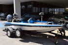 2006 Ranger 175VS 17' Bass Boat 4-Stroke! Immaculate One Owner!! ONLY 162 Hours!