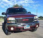 2003 GMC Sierra 1500 SLT Quadrasteer 2003 GMC Sierra 1500HD SLT Quadrasteer