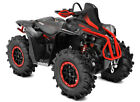 2018 Can-Am Renegade X MR 1000R  0 Miles Carbon Black / Can-Am Red