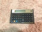 Hewlett Packard HP 12C Calculator with Case  USA