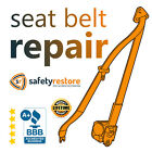 NISSAN X-TRAIL Seat Belt Repair After Accident OEM FIX Mail in Your Seatbelt