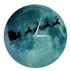 Noctilucent Simple Wall Clock Decorative