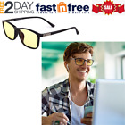 Classic Computer Glasses Gaming Glasses Blue Light Blocking Anti Glare Men Women
