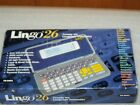 Lingo 26 Language Translator - Original Box