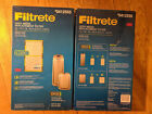 2 Genuine 3M Filtrete Idylis HEPA Replacement Filter IAP-10-200 C 0412555