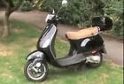 2006 VESPA LX 50, 49cc