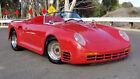 1971 Replica/Kit Makes  Porsche 959 356 359 Tribute Car Speedster VW aircooled