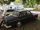 1965 Volvo Other None Volvo 122 for restoration