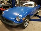 1977 MG MGB  1977 MGB, Solid Body, No Rust, Good Driver, LOWERED RESERVE!!!!