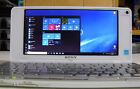 Sony Vaio VGN P70H P Series Lifestyle UMPC Intel Atom 1.33GHz 60GB HD 2GB WIN 10