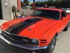 1970 Ford Mustang  1970 Mach 1 fully restored, rotisserie, Marti report