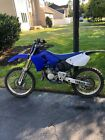 1999 Yamaha YZ  Yamaha YZ 125 Dirtbike 1999 with Title Great Condition Used As Is