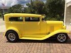 1930 Chevrolet Other 4-inch chop top 1930 Chevrolet 2-door Sedan