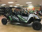2018 Textron Off Road Wildcat 4X LTD New