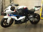 2012 BMW s1000RR  BMW 2012 S1000RR. Full factory installed akrapovic exhaust. 200HP.