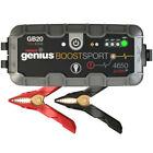 NOCO GB20 Genius Boost Sport, 12V 400A Portable Jump Starter