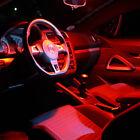 Ford Focus Mk4 - Interior Lights Package Kit - 10 LED - red - 162252#