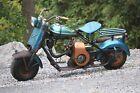 1956 Cushman EAGLE  1956 CUSHMAN EAGLE M9 STREET SCOOTER MOTORCYCLE VINTAGE UNRESTORED