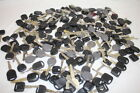 Large Lot of 150+ Used Car Keys 6.5 Pounds Nissan, Jeep, Dodge, Chevy etc