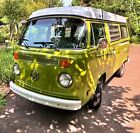 Volkswagen: Bus/Vanagon Camper van Volkswagen Bus/  Vanagon Westfalia 1979 Camper
