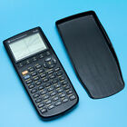 Texas Instruments TI-86 GRAPHING CALCULATOR & Cover | Fully Tested | Free S&H !