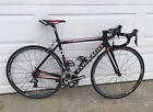 48s Colnago CLX Shimano Dura Ace 9000 11 Speed Carbon Road Bike 2x11
