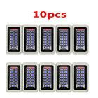 10X RFID Proximity Card Door Access Control System Waterproof  for 2000Users CO