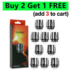 SMOK0 TFV8 Baby Coil Head Cloud Beast Replacement for V8 Baby T8/X4/Q2/T6/M2